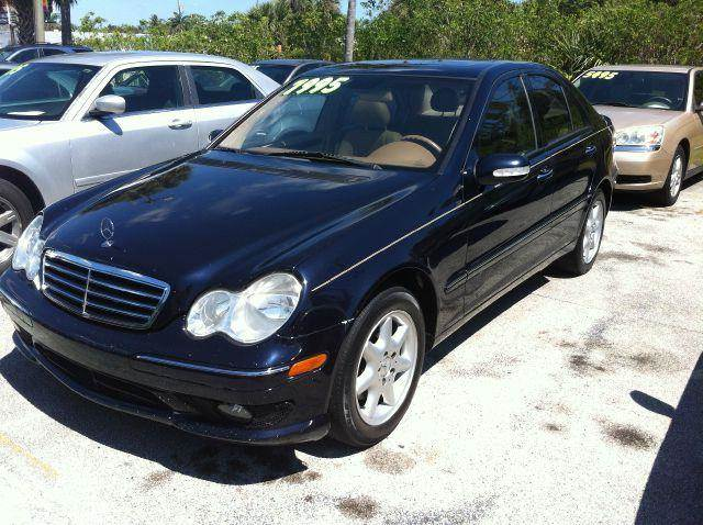 2003 mercedes benz c class c320 4matic west palm beach fl for Mercedes benz e class 2003 price