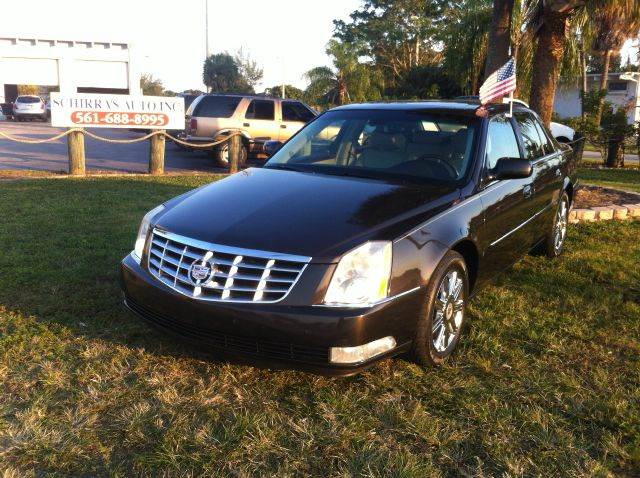 2008 CADILLAC DTS LUXURY III 4DR SEDAN bronze  please call competition auto at 888-865-0893   h