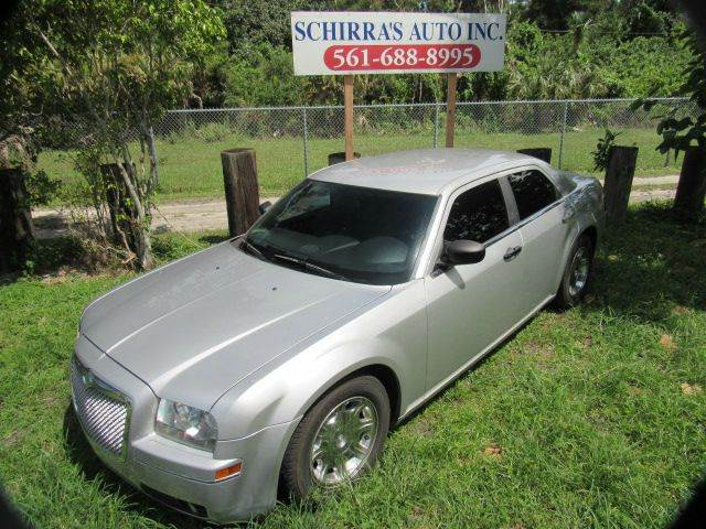 2010 CHRYSLER 300 TOURING 4DR SEDAN W23E silver please call schirras auto at 866-383-7643  have