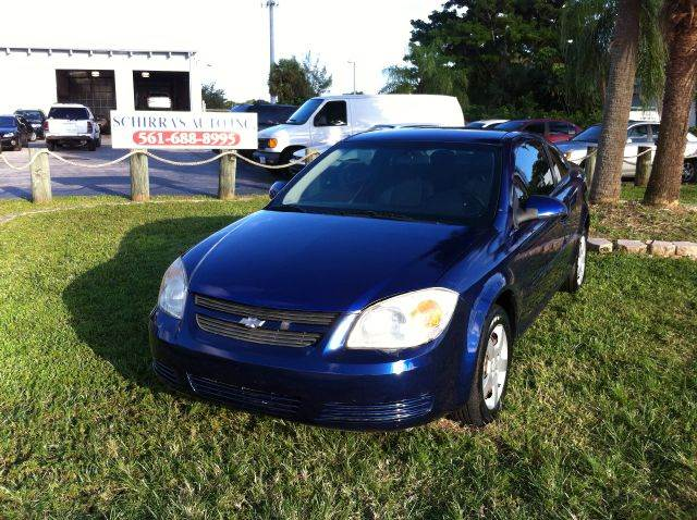 2007 CHEVROLET COBALT LT 2DR COUPE purple please call less than 6000 at 888-865-0893   have bad