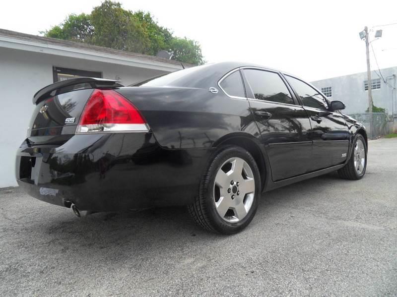2007 CHEVROLET IMPALA SS 4DR SEDAN black please call schirras auto at 888-865-0893 have bad cre