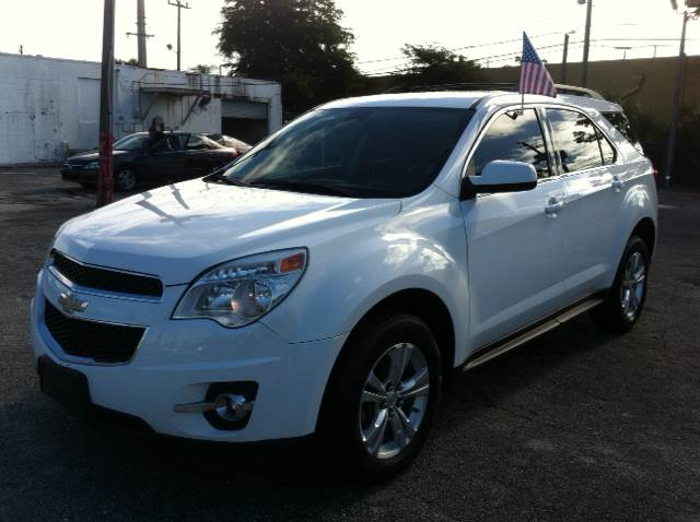 2010 CHEVROLET EQUINOX LT AWD 4DR SUV W2LT white please call competition auto at 888-865-0893