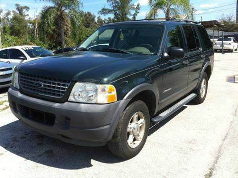 2004 FORD EXPLORER XLS 4DR SUV green have bad credit have no credit no problem your job is you