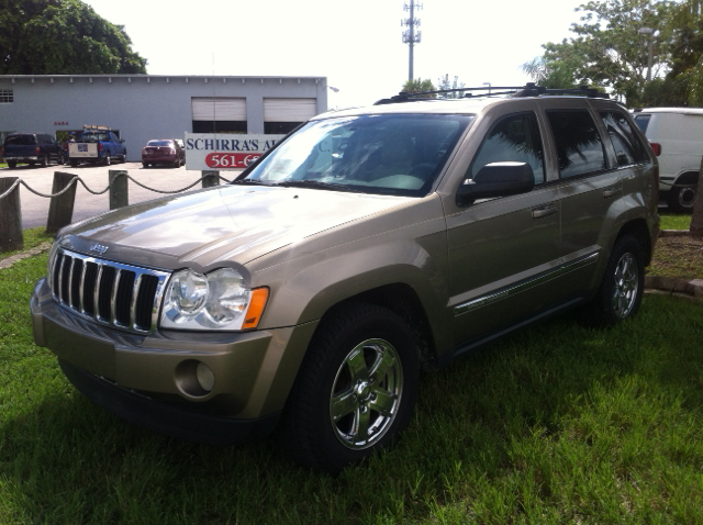 2005 JEEP GRAND CHEROKEE LIMITED 4DR 4WD SUV dark gold have bad credit have no credit no proble