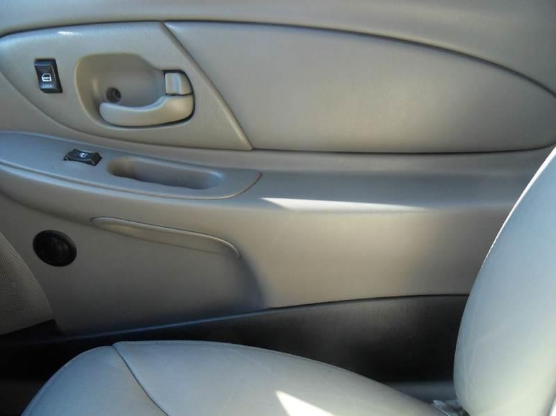 2005 CHEVROLET MONTE CARLO LS 2DR COUPE silver please call less than 6000 at 888-865-0893  have
