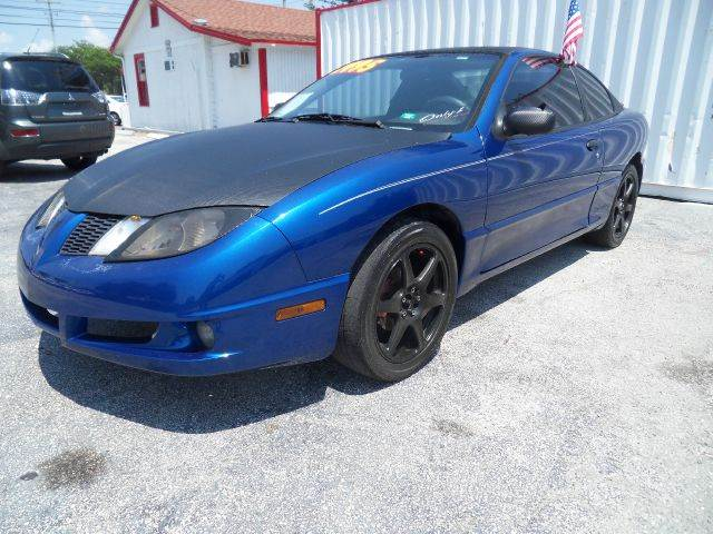 2003 PONTIAC SUNFIRE BASE 2DR COUPE blue please call less than 6000 at 888-865-0893  have bad c