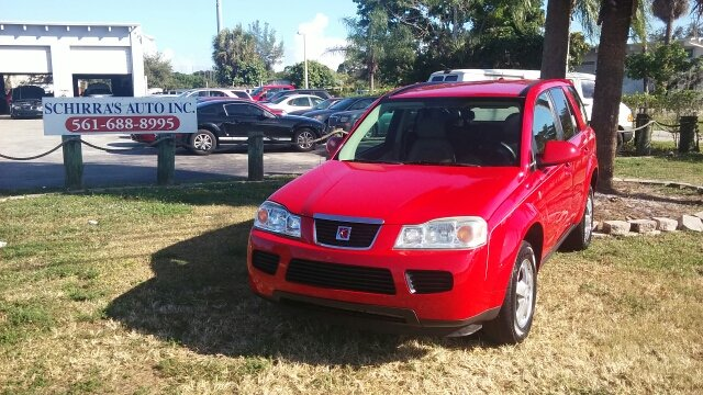 2007 SATURN VUE UNSPECIFIED unspecified 0 miles VIN 12345678912805883