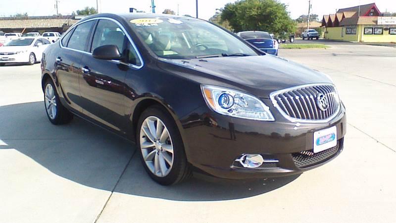 Buick Verano for sale in Kansas - Carsforsale.com