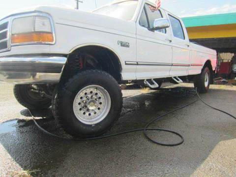 1997 Ford F-350 for sale in Longview, WA