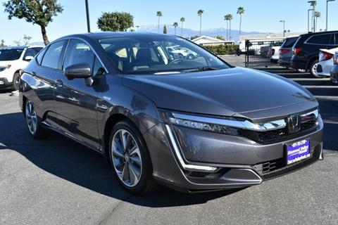 2018 Honda Clarity Plug-In Hybrid for sale in Hemet, CA