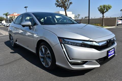 2018 Honda Clarity Plug-In Hybrid for sale in Hemet, CA