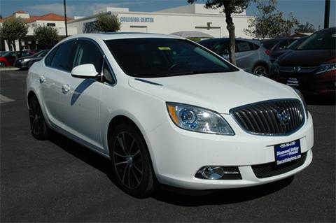 2016 Buick Verano for sale in Hemet, CA