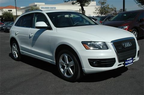 2012 Audi Q5 for sale in Hemet, CA