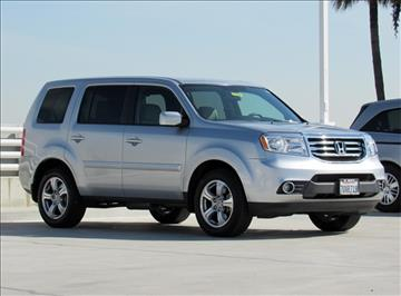 2014 honda pilot for sale california. Black Bedroom Furniture Sets. Home Design Ideas