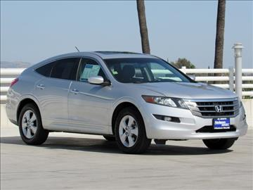2011 Honda Accord Crosstour for sale in El Monte, CA