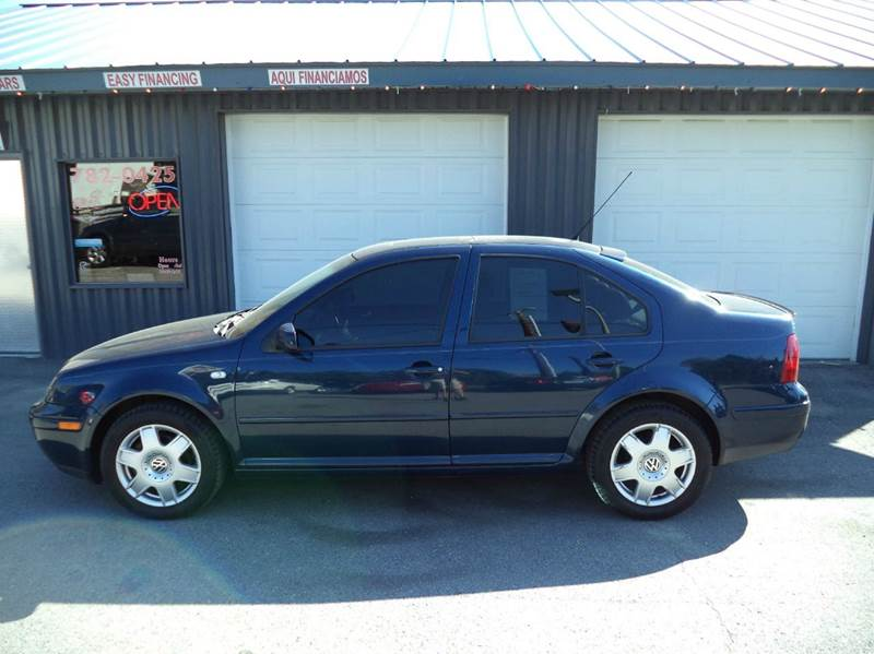 2001 volkswagen jetta glx vr6 4dr sedan in cashmere wa. Black Bedroom Furniture Sets. Home Design Ideas
