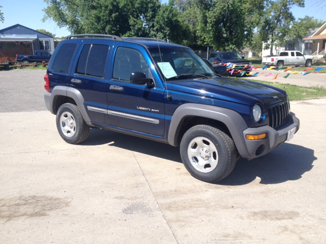 used 2002 jeep liberty sport 4dr 4wd in norfolk ne at aleman auto inc. Black Bedroom Furniture Sets. Home Design Ideas