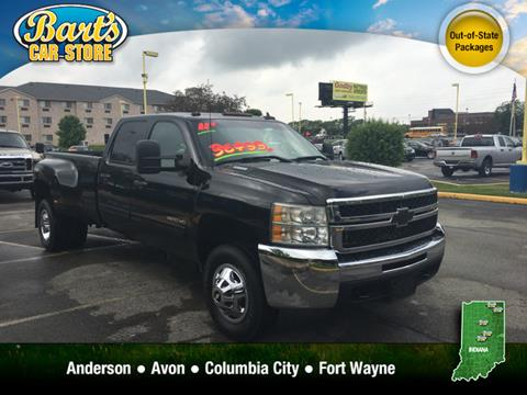 2011 Chevrolet Silverado 3500HD for sale in Anderson, IN