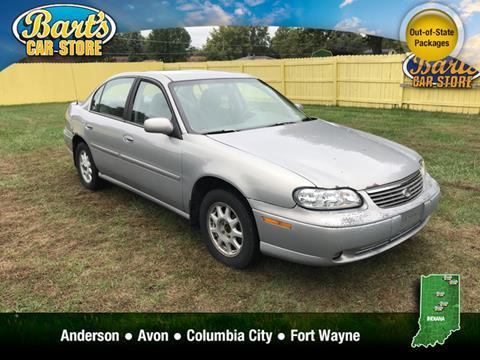 1997 Chevrolet Malibu for sale in Anderson, IN