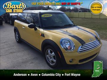 2009 MINI Cooper Clubman for sale in Anderson, IN