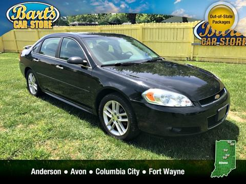 2013 Chevrolet Impala for sale in Anderson, IN