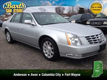 2011 Cadillac DTS for sale in Anderson, IN