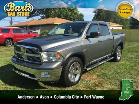 2010 Dodge Ram Pickup 1500 for sale in Anderson, IN