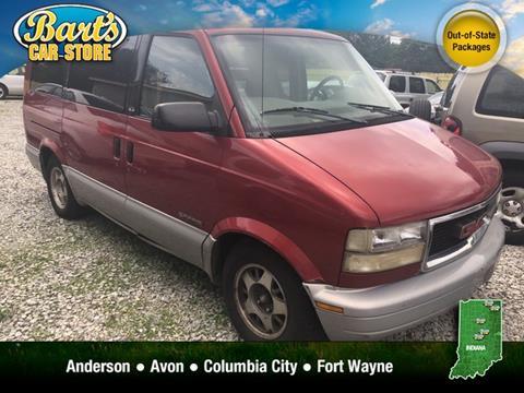 1999 GMC Safari for sale in Anderson, IN