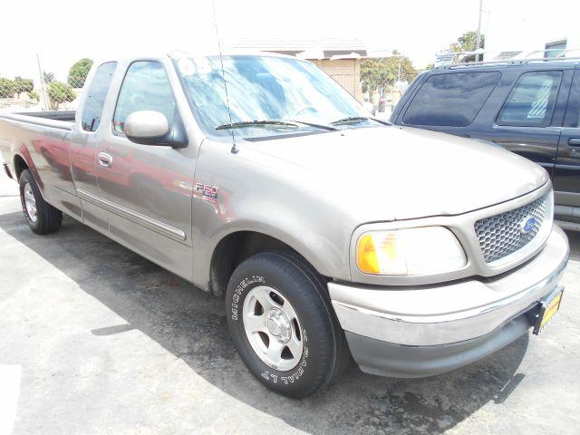 2003 Ford F 150 Xlt 4dr Supercab Rwd Styleside Lb For Sale
