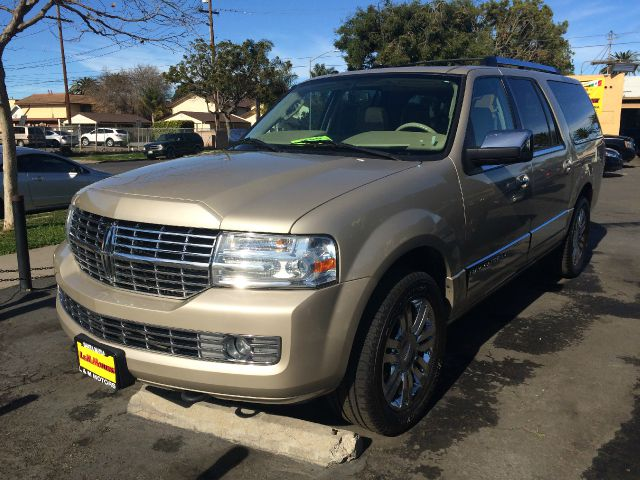 2007 lincoln navigator l luxury 4dr suv 4wd for sale in