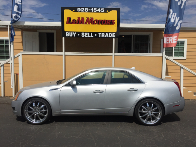 Cadillac For Sale In Santa Maria Ca