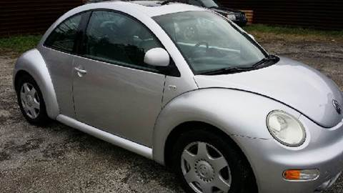2000 Volkswagen New Beetle for sale in Chicago, IL