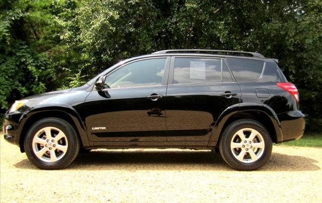 2009 TOYOTA RAV4 for sale in TYLER TX