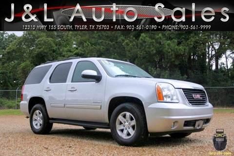 2013 GMC Yukon for sale in Tyler, TX