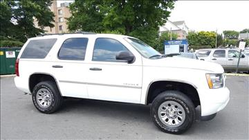 2008 Chevrolet Tahoe for sale in Arlington, VA
