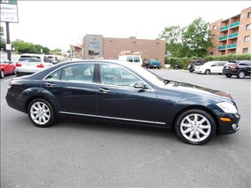 Mercedes benz s class for sale milwaukee wi for Knauz mercedes benz