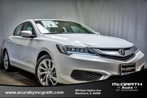 2016 Acura ILX for sale in Westmont, IL
