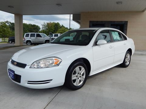2011 Chevrolet Impala for sale in Hollywood, MD