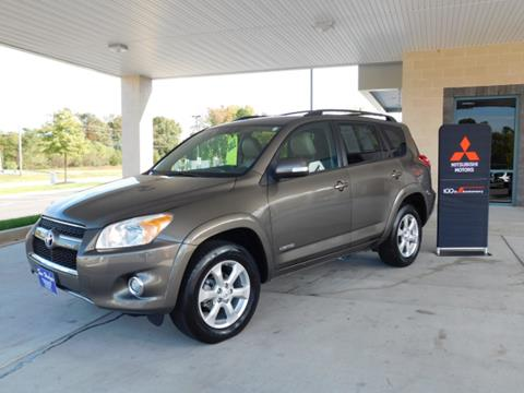 2011 Toyota RAV4 for sale in Hollywood, MD