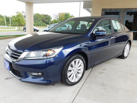 2014 Honda Accord for sale in Hollywood, MD