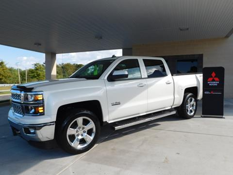2014 Chevrolet Silverado 1500 for sale in Hollywood, MD