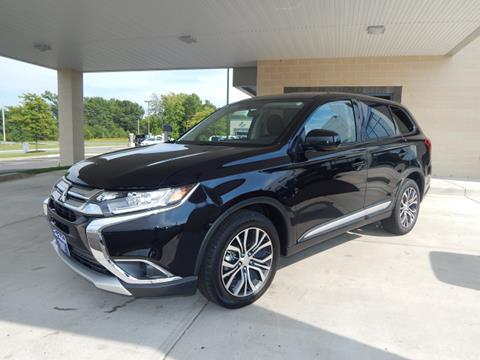 2017 Mitsubishi Outlander for sale in Hollywood, MD