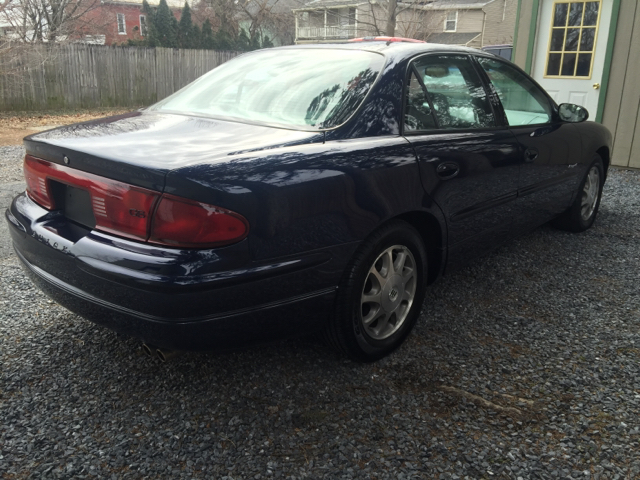 1998 buick regal 4dr gs supercharged sedan in manheim pa metro america auto sales. Black Bedroom Furniture Sets. Home Design Ideas