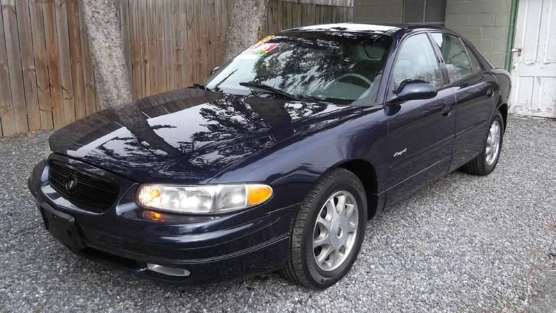 1998 buick regal gs 4dr supercharged sedan in manheim pa metro america auto sales. Black Bedroom Furniture Sets. Home Design Ideas