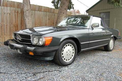 Mercedes benz 560 class for sale for Mercedes benz for sale in pa