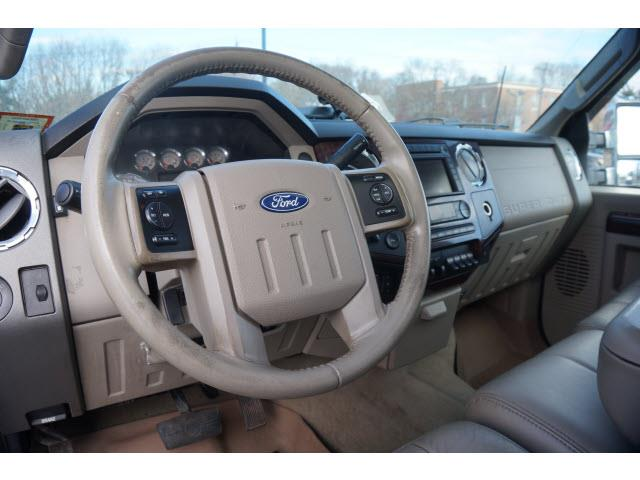2008 Ford F-350 Super Duty Lariat - Hamilton NJ