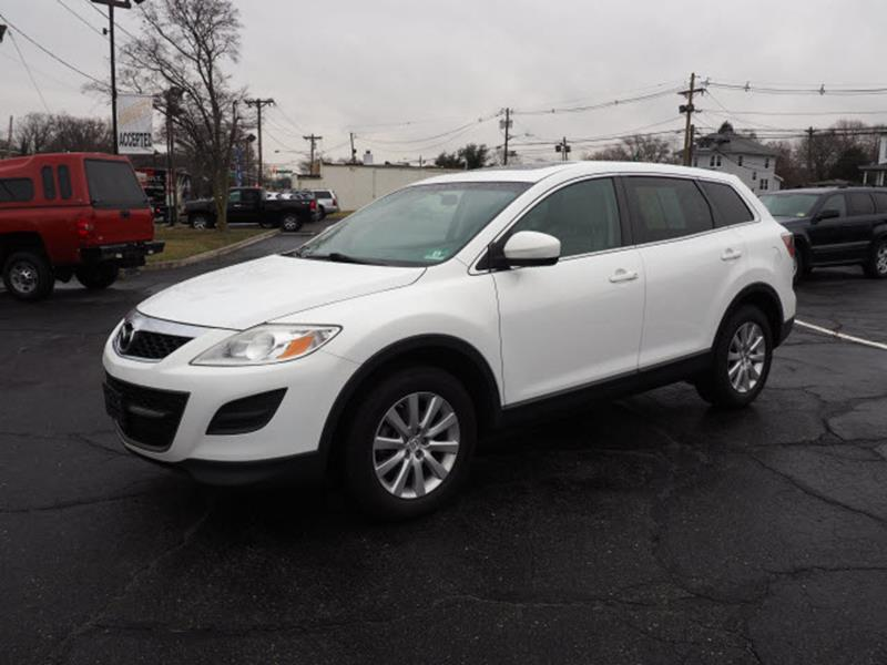 2010 Mazda Cx-9 AWD Grand Touring 4dr SUV In Trenton NJ - Worldwide Auto