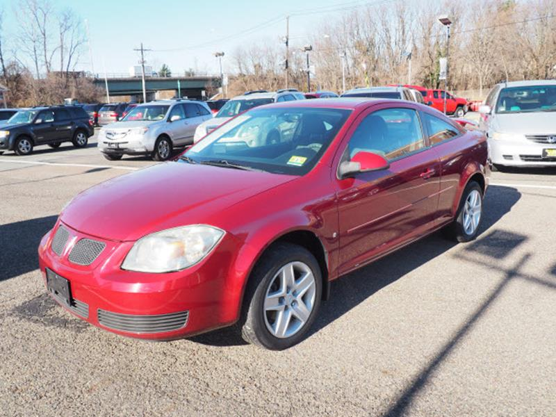 2007 Pontiac G5 for sale in Hamilton, NJ