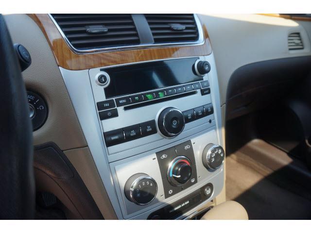 2010 Chevrolet Malibu LT 4dr Sedan w/1LT - Hamilton NJ