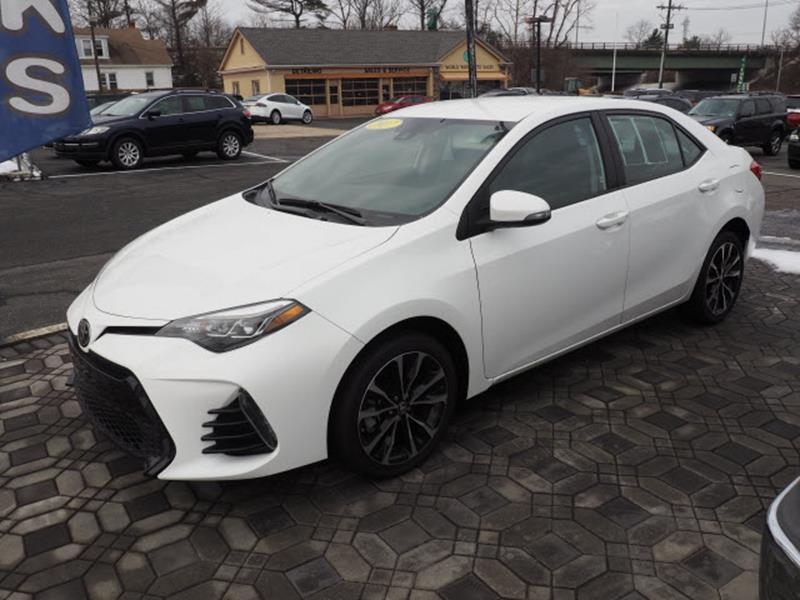 Toyota Used Cars Luxury Cars For Sale Trenton Worldwide Auto